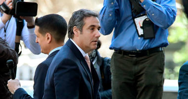 Michael Cohen, President Donald Trump's personal attorney