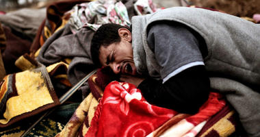 Mosul Airstrike