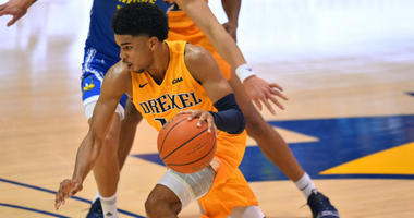 Drexel freshman point guard Camren Wynter