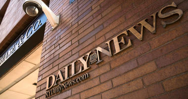 New York Daily News to slash 50% of its editorial team