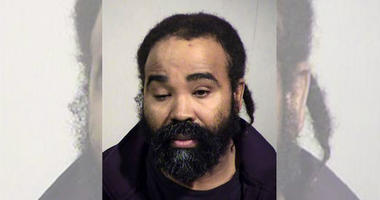 Phoenix police say Nathan Sutherland, a licensed practical nurse, has been arrested on a charge of sexual assault of an incapacitated woman who gave birth last month at a long-term health care facility.