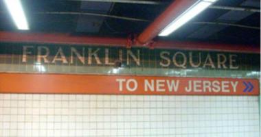 Franklin Square Station