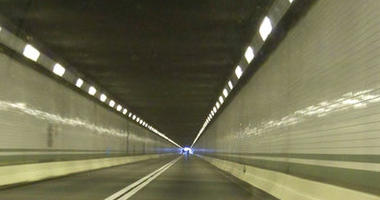 Pennsylvania Turnpike tunnel