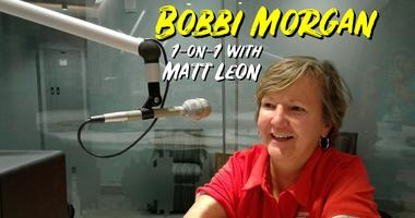 Bobbi Morgan