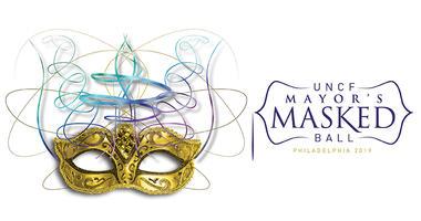 United Negro College Fund's Mayor's Masked Ball