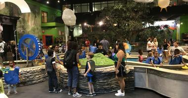 Please Touch Museum hosts kindergarten mixer