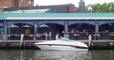 Pussers Annapolis