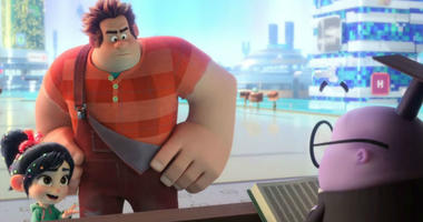'Wreck-It Ralph' hopes to break virtual reality too, as Disney and the Void team for 'Ralph Breaks VR' experience as companies try to expand VR playing field