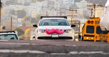 Ridesharing Program Lyft