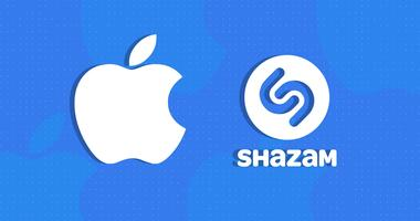 The European Commission has launched an in-depth investigation into Apple's acquisition of music recognition app Shazam.