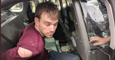 Travis Reinking, the man suspected of killing four people at a Nashville-area Waffle House, is in custody.