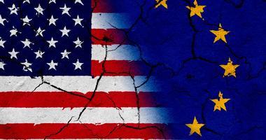 EU US Trade War Tariffs