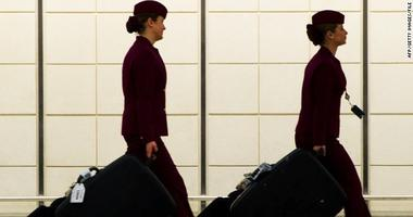 A flight attendant's life may look glamorous, but the job comes with health hazards that go beyond managing surly passengers. As a group, they get certain cancers more than the general population, according to a new study.