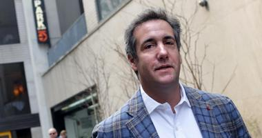 NYT: Cohen recorded Trump discussing payment to ex-Playmate