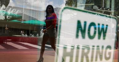 Unemployment stands at 4%, close to an 18-year low.