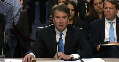 Kavanaugh Hearing