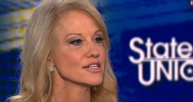 Conway on Kavanaugh support