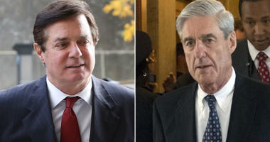 Paul Manafort, President Donald Trump's former campaign chairman, lied to special counsel Robert Mueller, a federal judge ruled Wednesday.