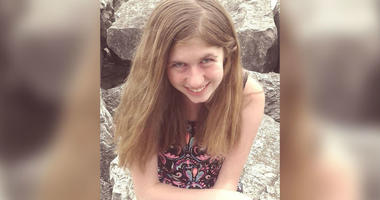 James Closs vanished early October 15 and her parents were found fatally shot in their home near the city of Barron in northwestern Wisconsin.