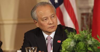 China's ambassador to the US, Cui Tiankai, has threatened retaliation against the United States if the Trump administration goes ahead with with possible sanctions against Beijing over human rights abuses in Xinjiang.