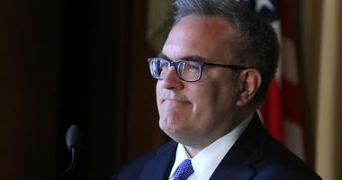 """Andrew Wheeler, the former coal lobbyist who is now acting administrator of the Environmental Protection Agency, was a """"driving force"""" behind the agenda of Sen. James Inhofe, who called climate change a """"hoax,"""" according to people familiar with Wheeler's"""