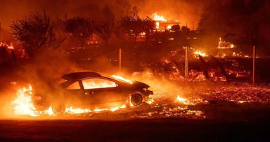 California's largest public utility provider could face murder or manslaughter charges if it were found responsible for causing the state's recent deadly wildfires, according to court documents filed by the state attorney general.
