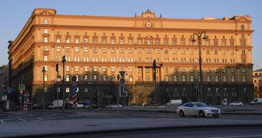 Russia detains US citizen on suspicion of spying