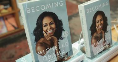 Michelle Obama's 'Becoming'