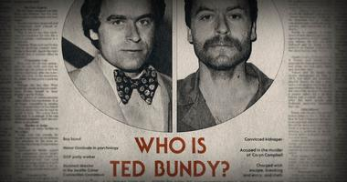 Ted Bundy Tapes
