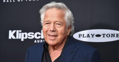 New England Patriots owner Robert Kraft could be charged as early as Monday with soliciting prostitution, according to the State Attorney's Office in Palm Beach County, Florida.
