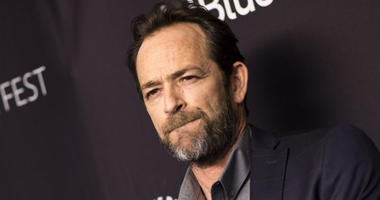 """Actor Luke Perry has been hospitalized. A representative for the actor told CNN on Thursday that """"Mr. Perry is currently under observation at the hospital."""""""