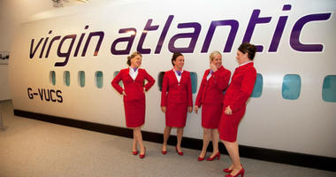 Female cabin crew on Virgin Atlantic will no longer be required to wear makeup during flights, the airline has said.