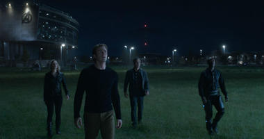 "Saving the universe from Thanos is a big job, which might explain why ""Avengers: Endgame"" promises to be a very long sit."