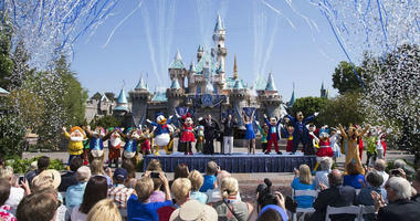 Disney announced that starting May 1, smoking and certain large strollers will no longer be allowed inside Florida and California Disney parks including Walt Disney World, Disneyland theme parks, water parks, ESPN Wide World of Sports Complex and Downtow