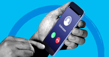 Not all robocalls are fake or illegal: Pharmacies and utility companies, for example, use the technique to reach customers.