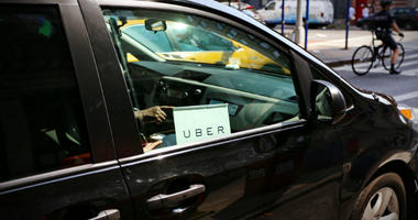 It's easy to take for granted just how much on-demand services have changed our lives, starting with ride-hailing companies such as Uber and Lyft.