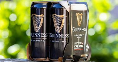 Guiness multipack use
