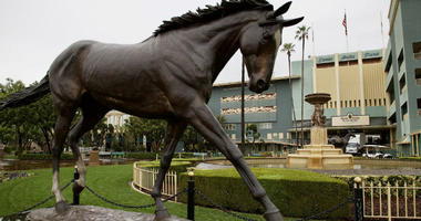 In a series of fiery exchanges, a regular meeting of the California Horse Racing Board (CHRB) erupted into a referendum on the entire horse racing industry Thursday.
