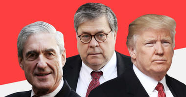 """Source: Special counsel Robert Mueller expressed concerns in a letter to Attorney General William Barr that Barr's four-page letter to Congress summarizing the """"principal conclusions"""" of Mueller's findings didn't fully capture his 448-page report."""