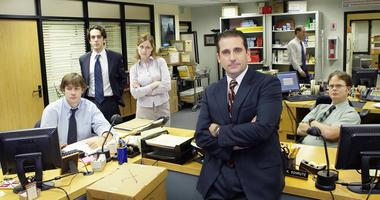 """The Office"" is popular on Netflix, but how long will it be available there?"