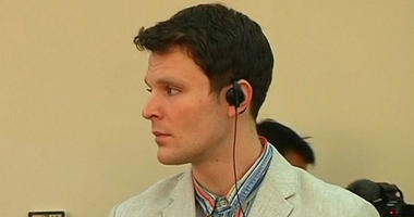 The North Korean government presented the United States with a bill for $2 million for the hospital care of Otto Warmbier, the American college student who was held as a prisoner by Pyongyang.
