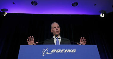 """The Boeing 737 Max crisis has become a """"defining moment"""" for the company, according to CEO Dennis Muilenburg. But he's confident it hasn't hurt Boeing's long-term growth prospects."""