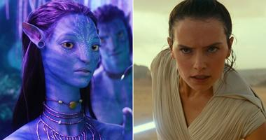"Two more ""Star Wars"" films will follow in December of 2024 and 2026, according to Disney, which unveiled a new schedule that also includes release dates for four ""Avatar"" sequels."