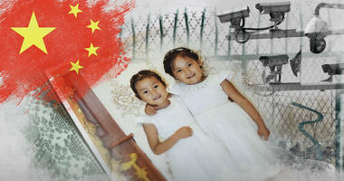 Living amid fear and oppression in Xinjiang.