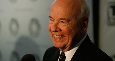 """Actor and comedian Tim Conway, best known for his work on """"The Carol Burnett Show,"""" died in Los Angeles, according to his publicist."""
