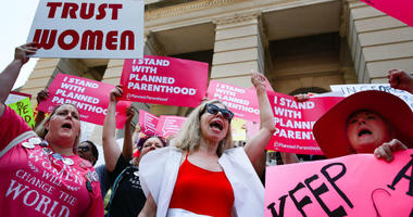 The American Civil Liberties Union and Planned Parenthood filed a lawsuit Friday against Alabama's abortion law, the latest in legal challenges to state legislation that place restrictions on abortions.