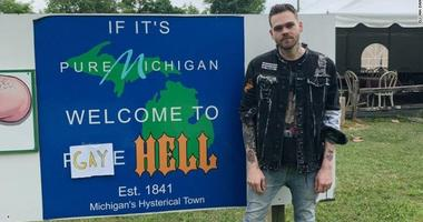 Gay Hell, Michigan