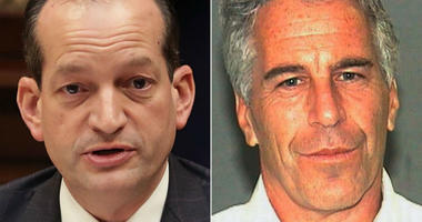 Labor Secretary Alex Acosta is expected to make a statement amid renewed scrutiny of his role securing a sweetheart deal for Jeffrey Epstein more than a decade ago.