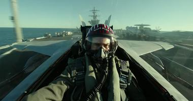 """The trailer for """"Top Gun: Maverick,"""" the long-awaited sequel to the 1986 hit movie that helped solidify star Tom Cruise's heartthrob appeal, is ready to fly."""