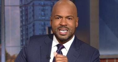 CNN's Victor Blackwell defends Baltimore from Trump's 'infested' tweets